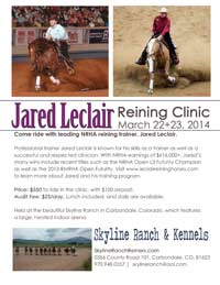 Jared Leclair Clinic